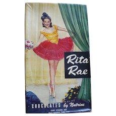 1930's Candy Box Rita Rae