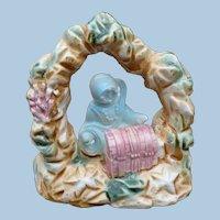 Aquarium Deep Sea Diver  Ornament