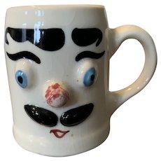 Pfaltzgraff Mini Mug Nick