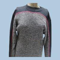 St John Sweater Dress