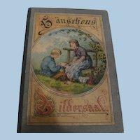 Dutch  Illustrated Children's Book