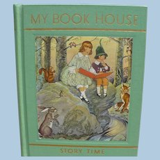 My Book House Story Time 1958-1963