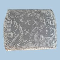 Lace Paris Handkerchief