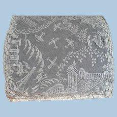 Lace Paris Handkerchief