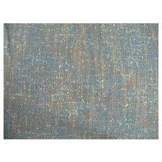 Linen Silk Fabric 4 1/2 yards