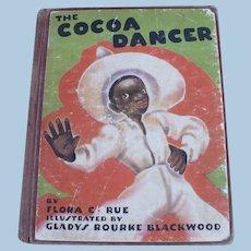 Cocoa Dancer Book Flora Rue 1945
