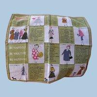 Best Figure Handkerchief