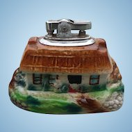 Lighter Ceramic House