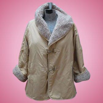 Bonnie Cashin 1960's Jacket