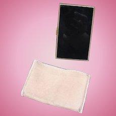 Colibri Enamel Cigarette or Card Case