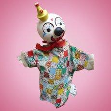 Gund Clown Puppet Disney Babes in Toyland