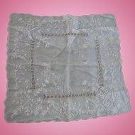 Riverview Chicago Silk Handkerchief