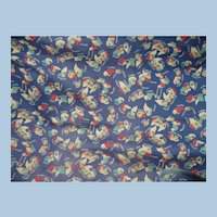 7 Dwarfs 1930's Fabric