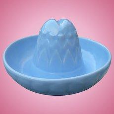 Pottery Sombrero Bowl