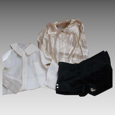 Fauntleroy Boys Outfit