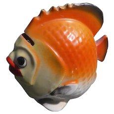 Fish Blade Bank