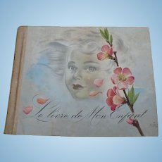 Baby's Book French