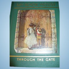 Bookhouse Through Gate 1958-1963