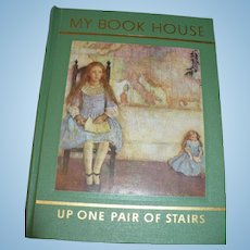 My Book House Up One Pair of Stairs