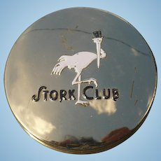 Stork Club Compact