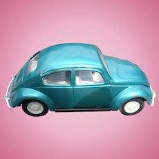 Tonka 1960s Volkswagen Beetle Car