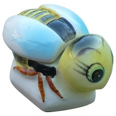 Ceramic Bee Box