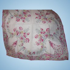 Scarlett O'Hara Handkerchief