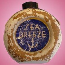 Sea Breeze Miniature Perfume Bottle