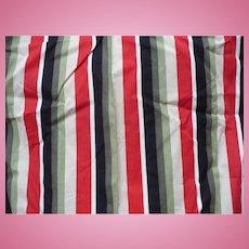 Stripe Fabric 6+ yards