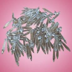 Chandelier Prism Crystals