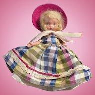 Nancy Ann Storybook doll Little Miss Donnet