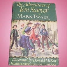 Tom Sawyer 1977 Edition