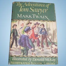 Tom Sawyer 1977 Edition