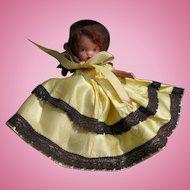 Nancy Ann Storybook Doll Thursdays Child
