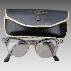 Style -Rite 1950's Eye Glasses