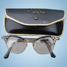 Style -Rite 1950's Eye Glasses