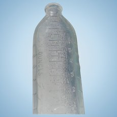 Cat Baby Bottle