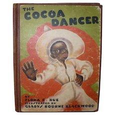 Cocoa Dancer 1945 Book