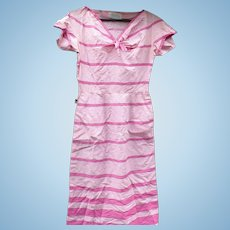 Ellen Kaye Cotton Dress