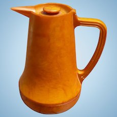 Bakelite Thermos Pitcher