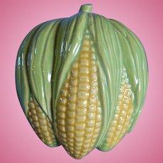Corn Cobs Wall Pocket