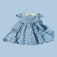 Child's Cotton Dress