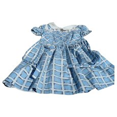 Child's Cotton Dress