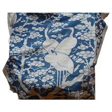 Tuptim Eaglesham Fabric Panel