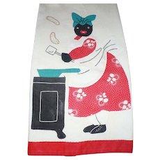 Mammy Pancakes Towel
