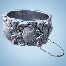 Whiting Davis Bracelet