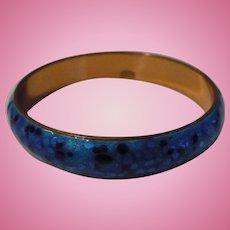 Matisse Renoir Enamel Bracelet