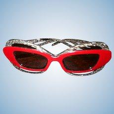 Dolce  Gabanna Double Sunglasses