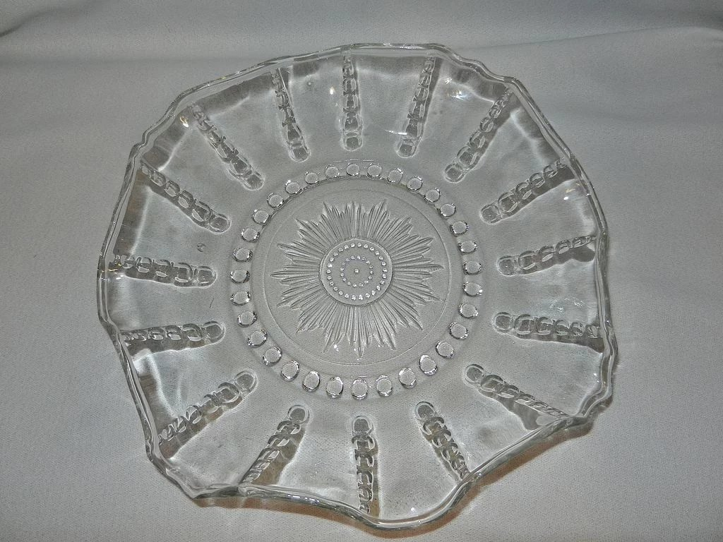 Vintage Federal Depression Glass : My Grandmother Had One ...