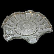 Vintage Federal Depression Glass